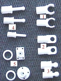 Tent Pole Fittings  sc 1 st  odn leisurelines & products2.html